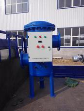 石家庄冷却水全程综合水处理器BeZH-50A-1.0