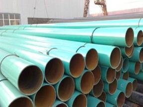 FPE环氧粉末防腐钢管