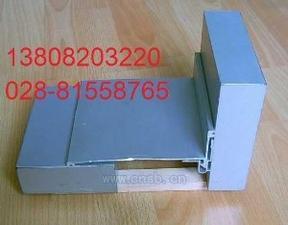 供应建筑变形缝之橡胶嵌平型13808203220