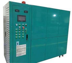 小型全自动高难度一体化工业废水处理设备超声波电芬顿设备