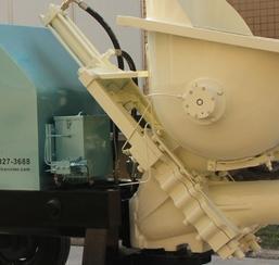 海北祁连县煤安认证细石混凝土泵产品查询