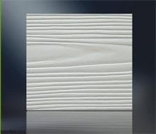 别墅外墙挂板木纹理效果装饰水泥板高密度水泥板防水防潮纹理板