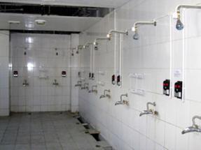 无锡IC卡水控机,智能卡水控机,浴室刷卡水控机,校园水控机,水控收费机