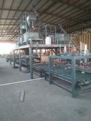 FS建筑模板设备
