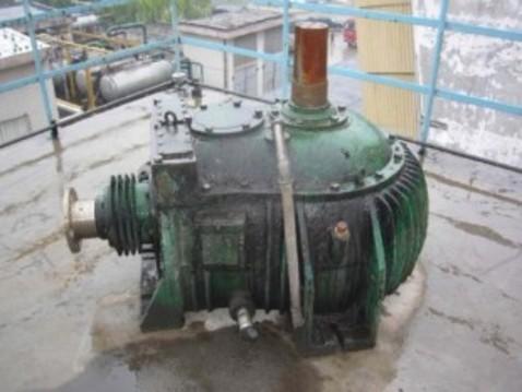 蓬莱冷却塔减速机.蓬莱冷却塔专用减速机