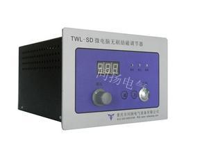 TWL-SD无刷励磁控制器