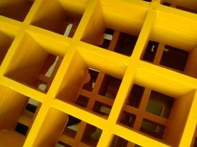 上海玻璃钢格栅板价格