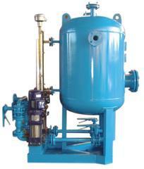 推荐供应冷凝结水回收装置
