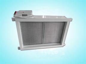 中央空调新风净化消毒装置|LAD/KJDZ-GD管道电子式空气净化消毒器