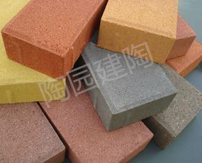 惠州哪里有透水砖卖