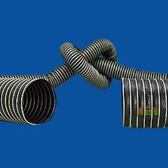 矽胶玻布风管,耐高温风管,软风管