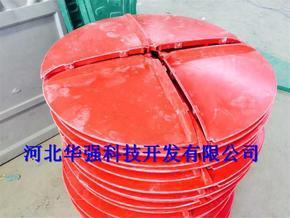 玻璃钢防鸟伞罩直径600mm厚4mm