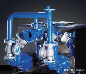 QLWS污水提升设备北京麒麟公司