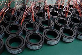 导电滑环 滑环分类 滑环参数