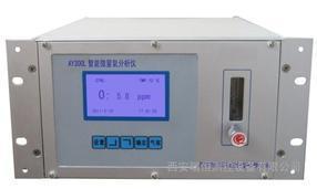 AY300E型智能微量氧分析仪
