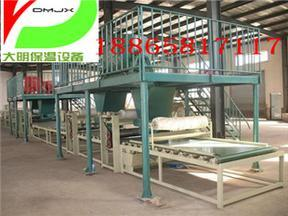 fs建筑外模板设备厂家fs外墙保温板大明机械