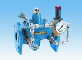 液压控制压力调节器