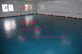 舞蹈地胶价格,舞蹈塑胶地板,舞蹈地胶厂家