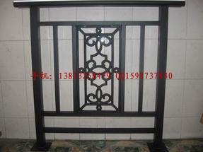 供应铝焊接栏杆