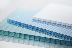 通用型PC阳光板