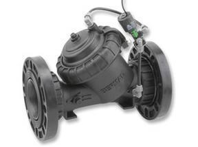 伯尔梅特电磁控制阀IR-110-3W