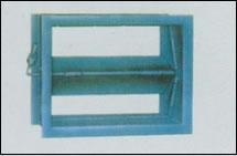 T303-2 方形风管止回阀