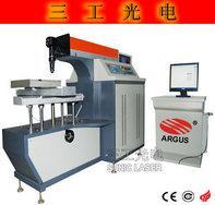 固体金属激光切割机_yag激光切割机_方管激光切割机