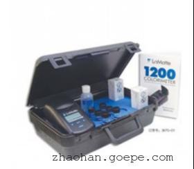 美国Lamotte Model1200 多参数水质分析仪