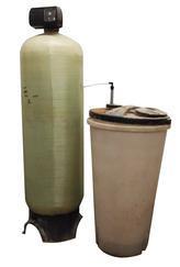 石家庄锅炉机房水处理全自动软化水装置