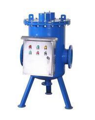全程综合水处理器原理