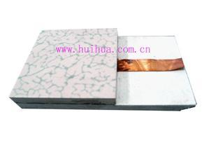 防静电瓷质地板