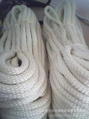 锦纶材质 编织尼龙绳吊装绳