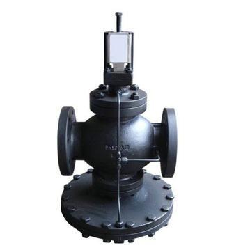 25p蒸汽减压阀结构特点和用处