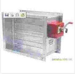 YFH-DSW排烟防火阀