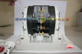 美国原装进口隔膜泵 美国GRACO隔膜泵15989860007