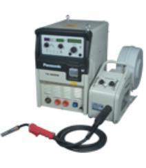 松下气保焊机YD-400GE