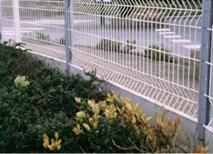 三角折弯护栏网小区防护网