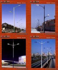 北京道路灯中创安13488855731庭院灯景观灯高杆灯监控杆监控立杆摄像机杆摄像机立杆交通标志杆交通信号杆