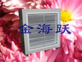 4GS型工业水热暖风机