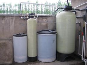 鸡西锅炉软化水设备