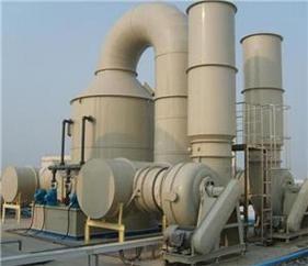 优质特价PP喷淋塔 PP废气喷淋塔定做 PP洗涤塔加工 销售