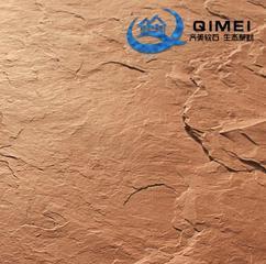 厂家直销四川凉山柔性面砖 齐美生态柔性岩石优质柔性面砖性价比高AA级防火建材