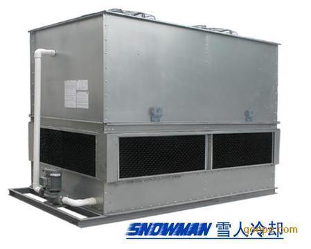 供应密闭式冷却塔-密闭式冷却塔厂家