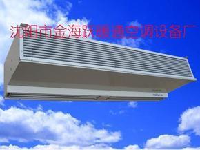 贯流式水汽型热空气幕RM-1515S