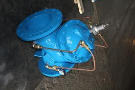 DY30AX缓开缓闭低水损止回阀