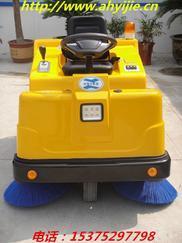 安徽扫地机就选安徽易洁XYY-QS-1550驾驶式扫地机
