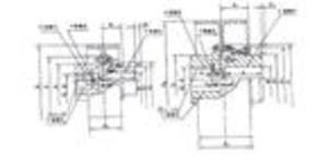 NGCL型制动轮鼓形齿式联轴器,齿式联轴器价格,联轴器厂家