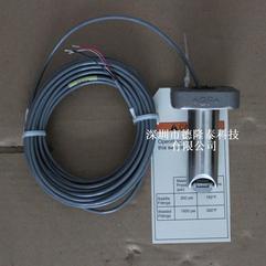 +GF+SIGNET金属流量传感器P525系列