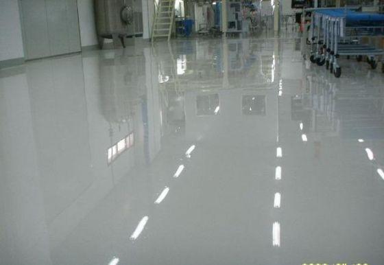 兴义环氧自流平地板铜仁环氧地坪涂料福泉防尘地坪漆