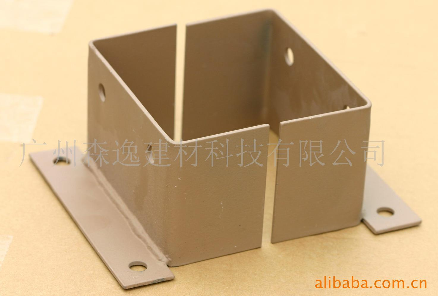 塑木栏杆配件sy-r-pa011